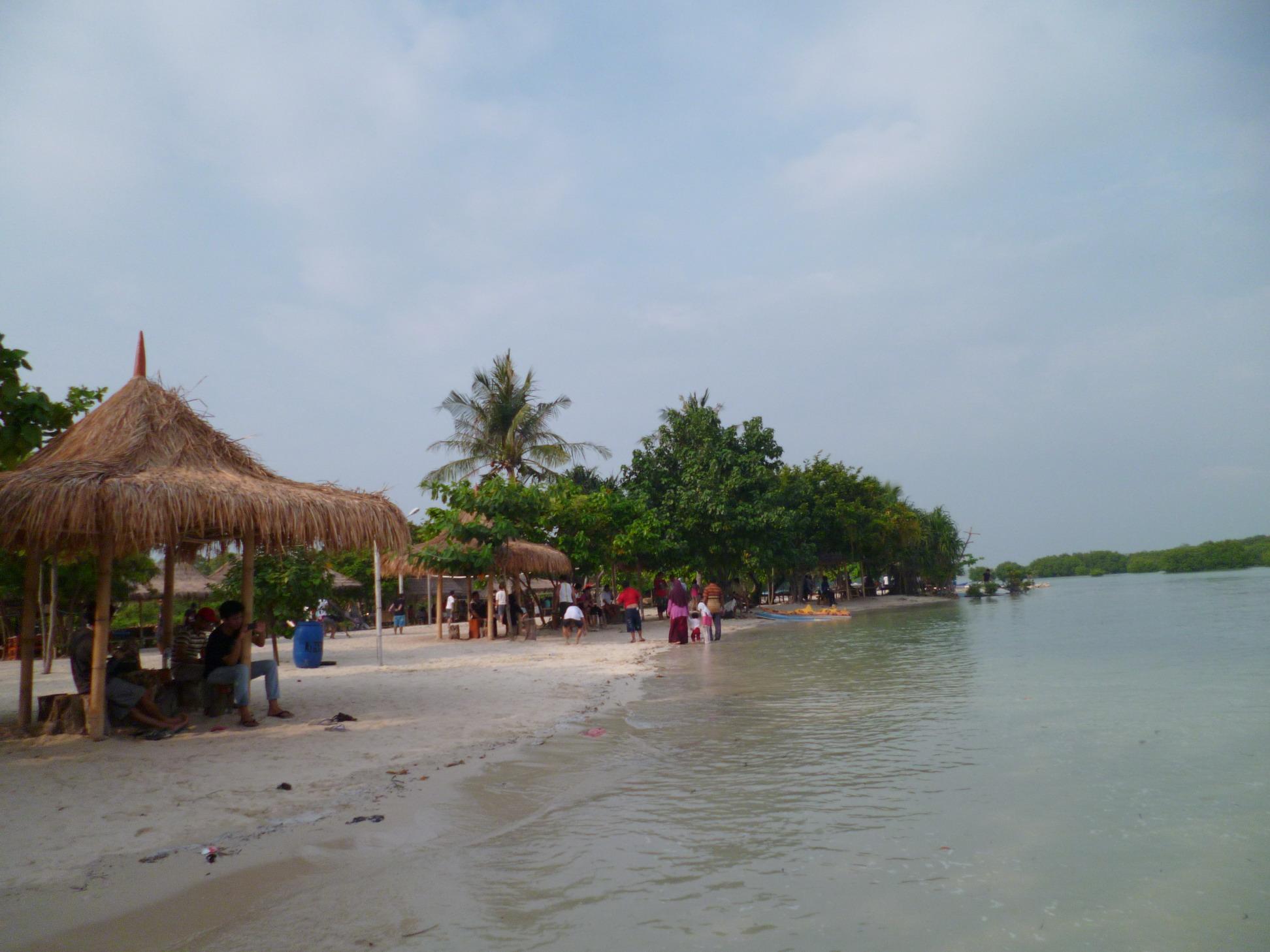 Pari Island, Thousand Islands – Indonesia – witaworld