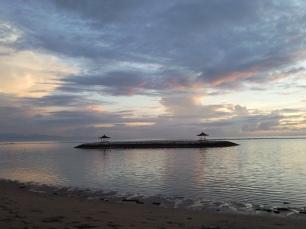 Sanur beach 22