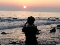 5. Sunset in Sabang, Pulau Weh