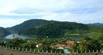 Danau anaek laot, Pulau weh