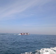 Kapal Speed Boat