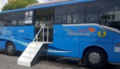 Bus Trans Mebidang