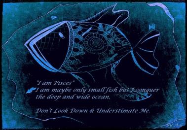 """""""Pisces"""""""