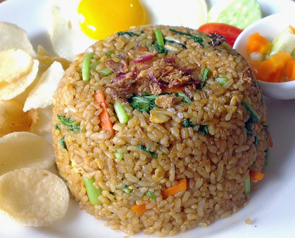 15 Types Indonesia Vegetarian Food Witaworld