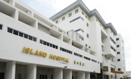island-hospital