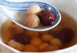 longan-tea
